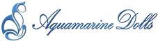 Ragdoll kiscicák – Aquamarine Dolls Ragdoll Kennel Logo