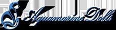 Ragdoll kittens – Aquamarine Dolls Ragdoll Cattery Logo